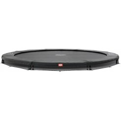 Berg Champion InGround Trampoline 330 cm Grijs
