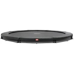 Berg Champion InGround Trampoline 380 cm Grijs