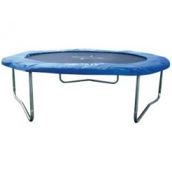 Game on Sport Mega Flash Trampoline 244 cm