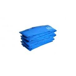 Game On Sport Trampoline Beschermrand 366 cm Blauw