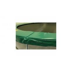 Jumpline Trampoline Beschermrand Groen 305cm